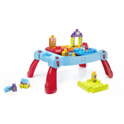 Mega Bloks Klocki dla dzieci