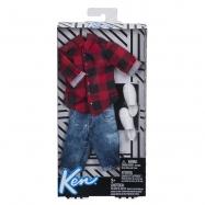 Barbie KENOVY OBLEČKY ASST