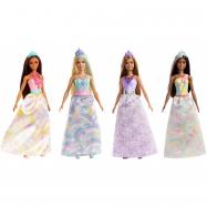 Barbie KOUZELNÁ PRINCEZNA ASST