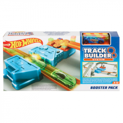 Hot Wheel TRACK BUILDER ZRYCHLOVAČ