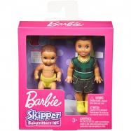 Barbie MALÍ SÚRODENCI ASST