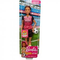 Barbie POVOLANIE 60.VÝROČIE ASST