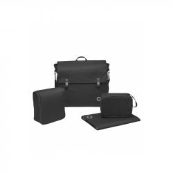Prebaľovacia taška Modern Bag Essential Black