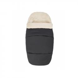 Fusak zimný 2v1 Essential Black