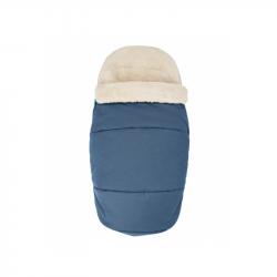 Fusak zimný 2v1 Essential Blue