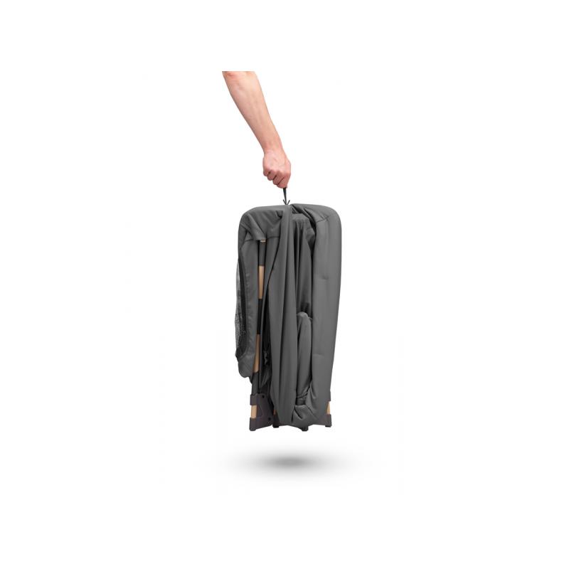 Swift postieľka cestovné Beyond Graphite