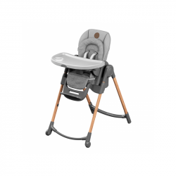 Minla stolička rastúca Essential Grey
