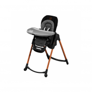 Minla židlička rostoucí Essential Graphite