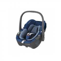Pebble 360 autosedačka Essential Blue