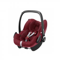 Pebble Pre i-Size autosedačka Essential Red