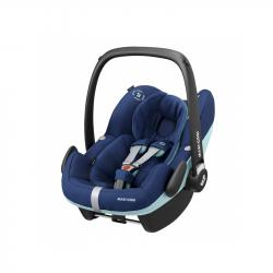 Pebble Pre i-Size autosedačka Essential Blue