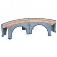 Dřevěné vláčkodráhy Maxim -  Mostní oblouky