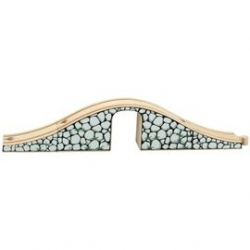Dřevěné vláčkodráhy Maxim Kamenný most