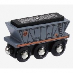 Wagon węglarka