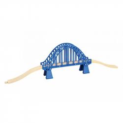 Dřevěné vláčkodráhy Maxim -  Obloukový most