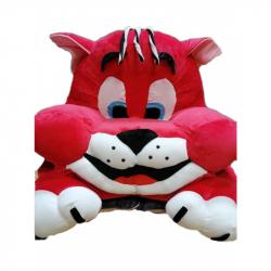Dětské křesílko červený Tom