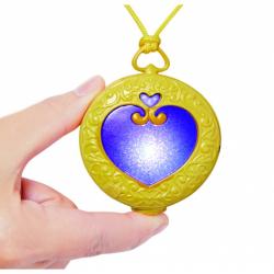 Polly Pocket magiczny medalion