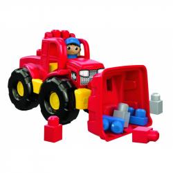 Mega Bloks náklaďák 2v1