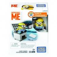 Mega Bloks Mimoňové legrační set