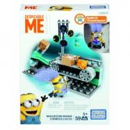 Mega Bloks Mimoňové malý set