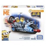 Mega Bloks Mimoňové rychlé vozidlo