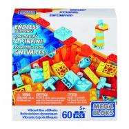 Mega construx základní box kostek