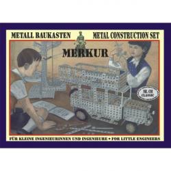 Merkur Zestaw CLASSIC C01