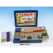 Stavebnice MERKUR Classic C04 183 modelů v krabici