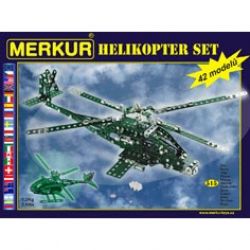 Helikopter set