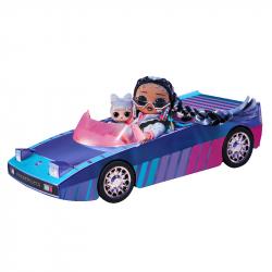 LOL Surprise! Dance Luxusné auto