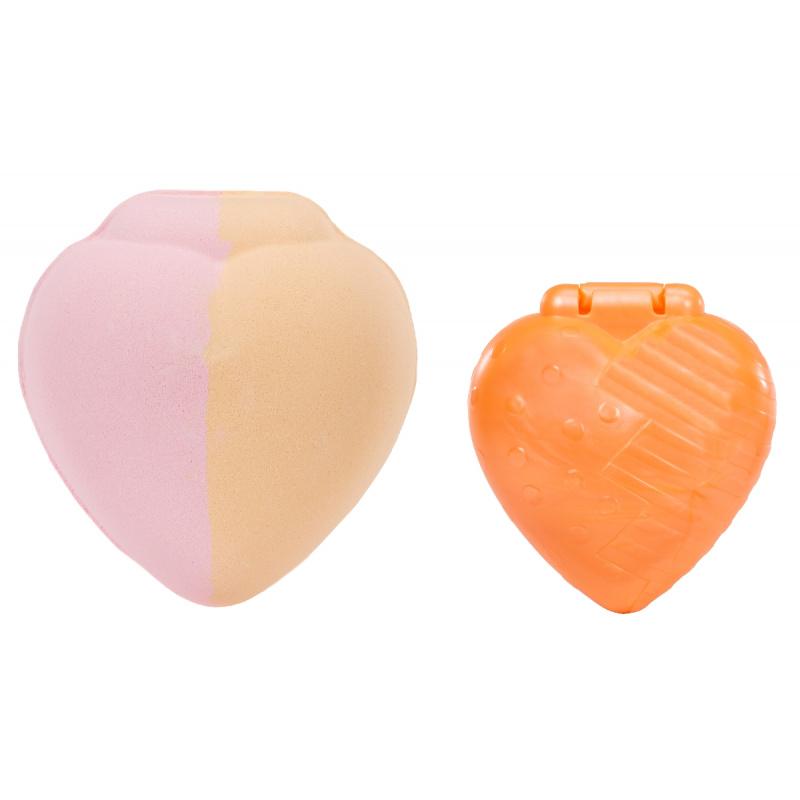 L.O.L. Surprise! Bublající překvapení se změnou barvy - oranžové