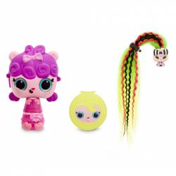 Bábika Pop Pop Hair Surprise 3v1 Pops, PDQ