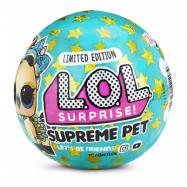 LOL Pets Supreme Limited Edition, Svadobné koníček, PDQ