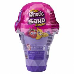 Kinetic sand voňavé zmrzlinové kornouty