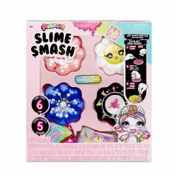 Poopsie Slizová kytička, Slime Smash, PDQ