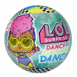 L.O.L. Surprise! Dance panenka, PDQ
