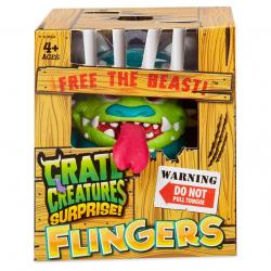 Crate Creatures Surprise Príšerka, vlna 1