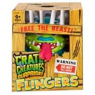 Crate Creatures Surprise Príšerka, vlna 2