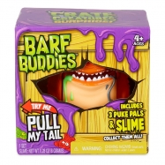 Crate Creatures Surprise Grcací kámoš (Barf Buddies) Asst, PDQ