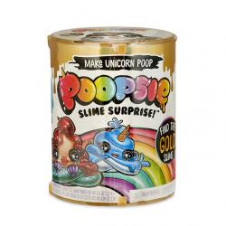 Poopsie Surprise Balíček pro přípravu slizu, PDQ