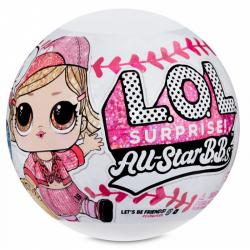 L.O.L. Surprise! Športové hviezdy, Sidekick
