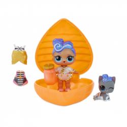 L.O.L. Surprise Bublající překvapení - oranžové