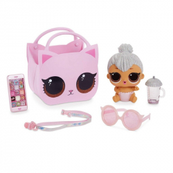 L.O.L. Surprise Ooh La La BABY Surprise- Lil Queen Kitty
