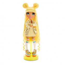 Rainbow High Fashion bábika Sunny Madison