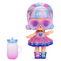 L.O.L. Surprise! Párty bábika Deluxe