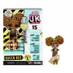 LOL Surprise! JK Doll- Queen Bee