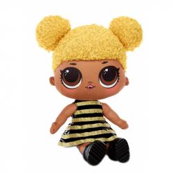 Laleczka maskotka L.O.L. Surprise Plusz, Queen Bee