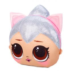 LOL Surprise! Vankúšik - Kitty Queen