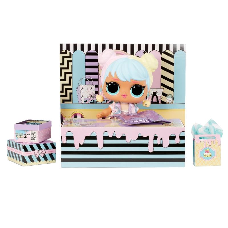 L.O.L. Surprise! Velká panenka - Bon Bon