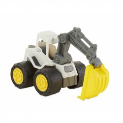 Koparka Little Tikes Dirt Diggers 2w1